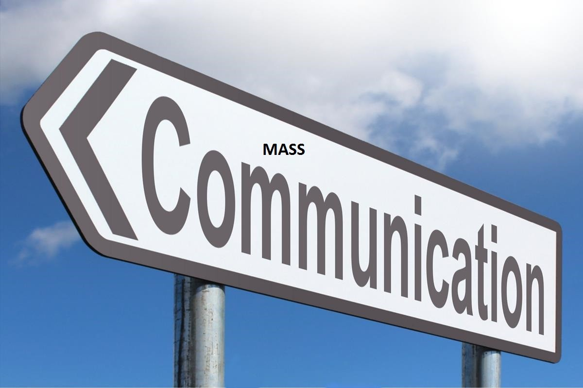 Free Mass Communication Project Topics and Materials PDF