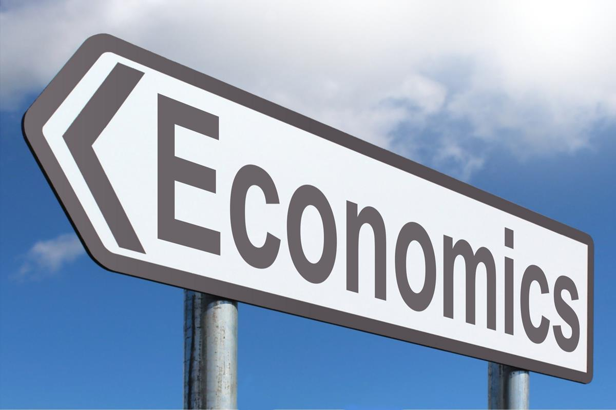 free economics project topics and materials PDF