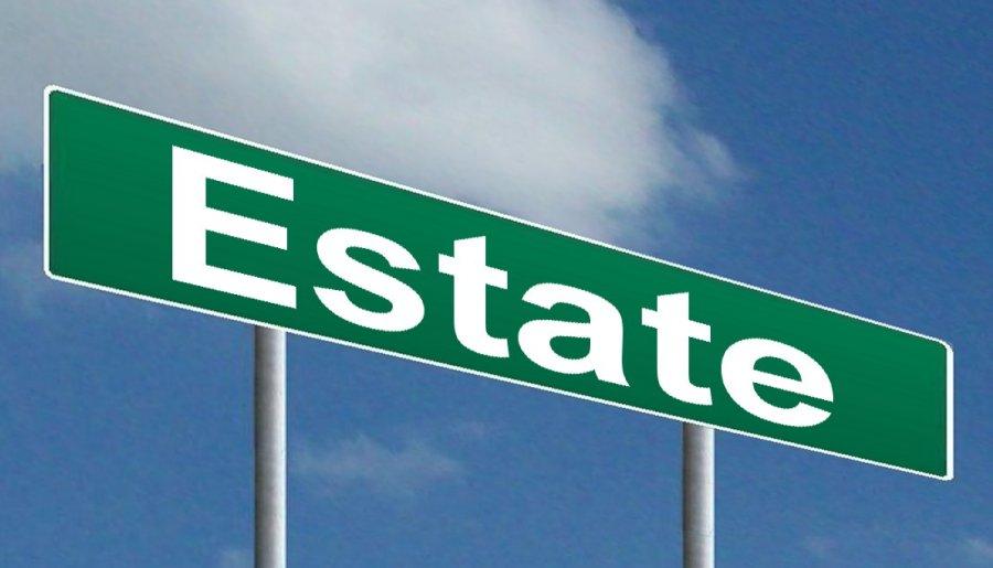 estate management project topics and materials pdf